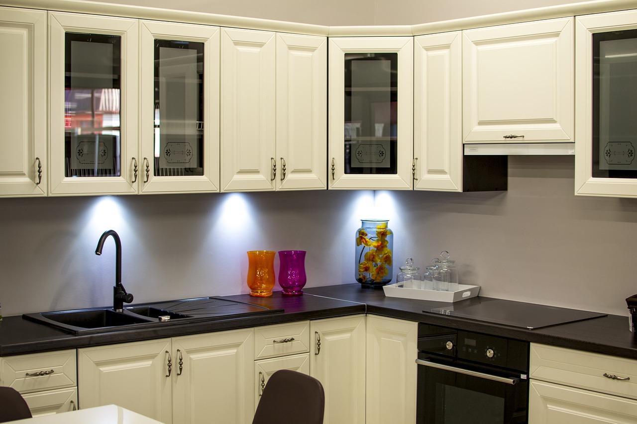 Oświetlenie do kuchni